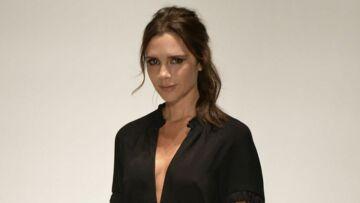 Victoria Beckham devient une créatrice à petits prix