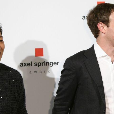 PHOTO – Mark Zukerberg: l'amusant premier mot de sa fille Maxima