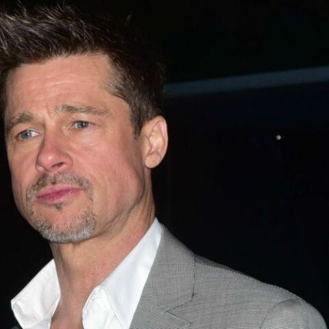 Brad Pitt a retrouvé l'amour… avec une actrice de 32 ans plus jeune