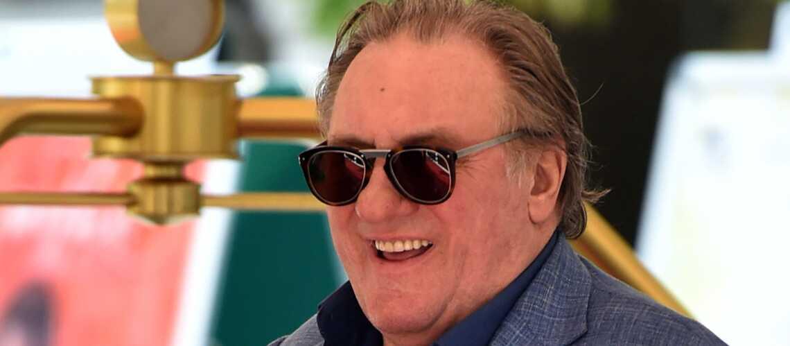 Les confidences très intimes de Gérard Depardieu sur l'amour et le sexe