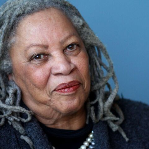 Toni Morrison, invitée d'honneur du Festival America