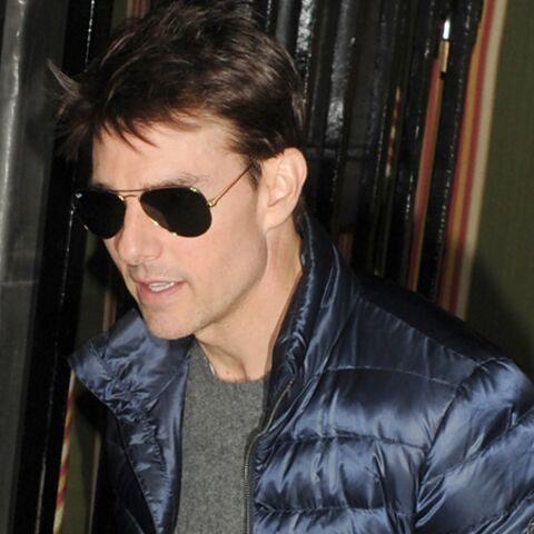Tom Cruise, plus rien ne va!