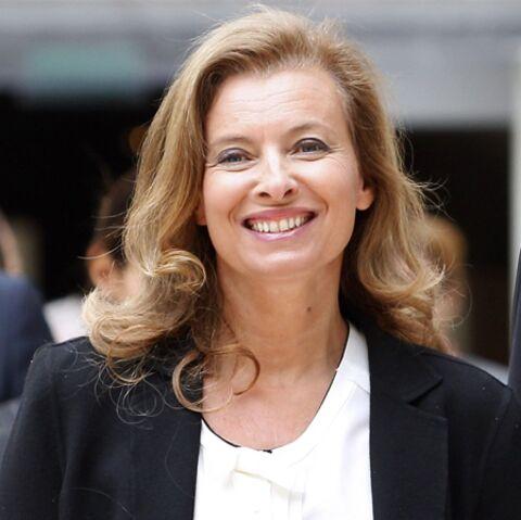 Valérie Trierweiler journaliste sur D8?