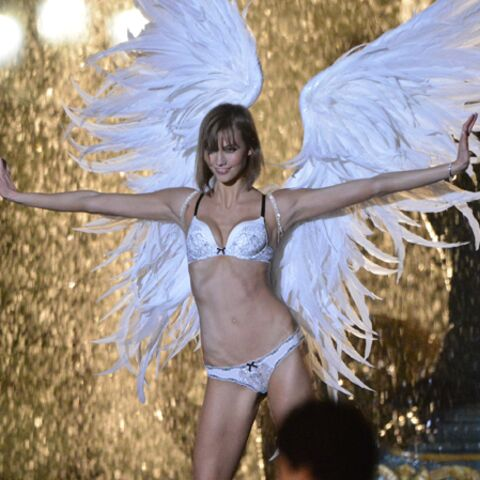 Karlie Kloss, Alessandra Ambrosio: des anges passent à Paris