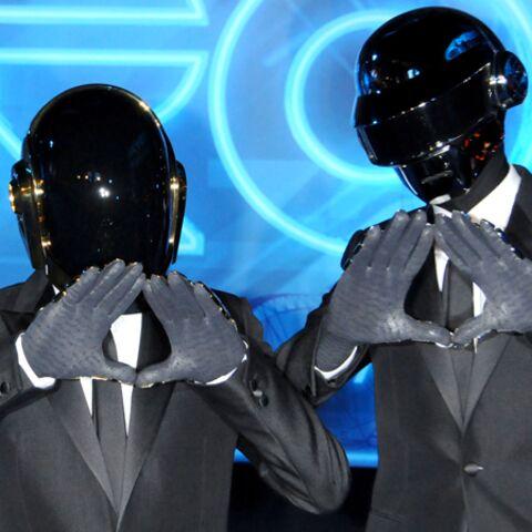 Daft Punk, c'est aussi les rois du vinyle
