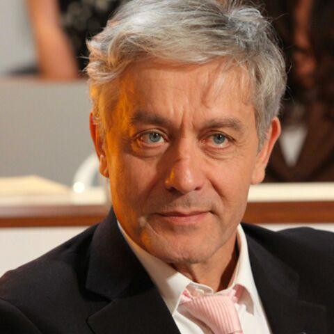 Didier Sandre, comme un poisson dans l'eau à la Comédie Française