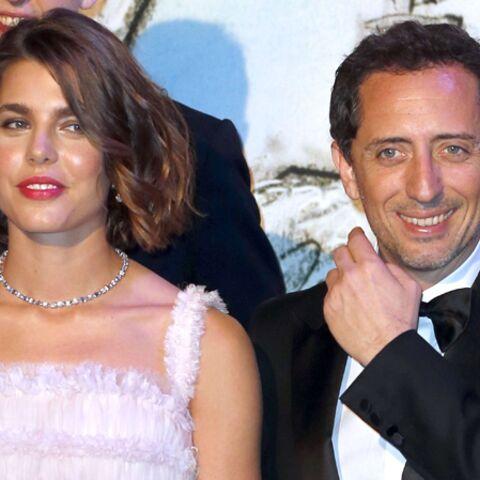 Gad Elmaleh et Charlotte Casiraghi ne sont pas fiancés