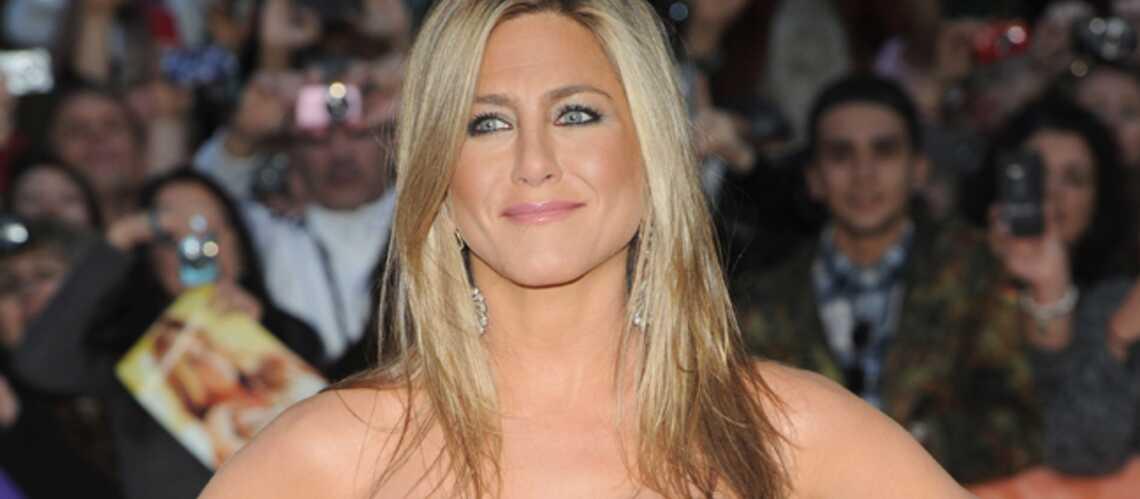 Jennifer Aniston, son combat pour être mère