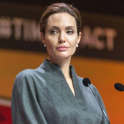 Africa, le nouveau film d'Angelina Jolie sur le trafic d'ivoire