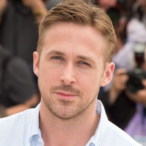 Ryan Gosling complètement gaga de sa petite fille