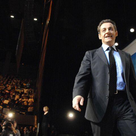 Nicolas Sarkozy confirme sa venue au 20h de France 2 dimanche soir