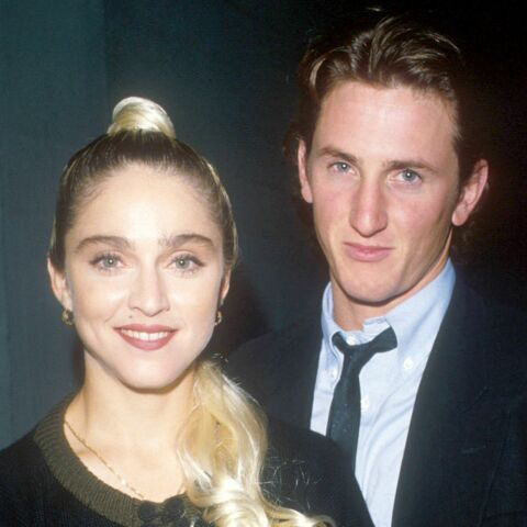 Sean Penn toujours sous le charme de Madonna