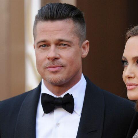 Divorce de Brad Pitt et Angelina Jolie: trop d'alcool et de drogue pour l'acteur