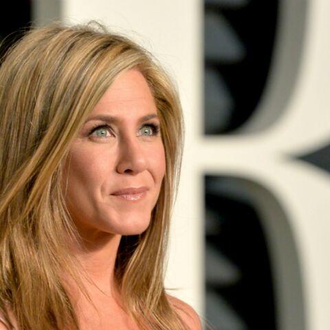Divorce Angelina Jolie et Brad Pitt: Jennifer Aniston, l'heure de la revanche