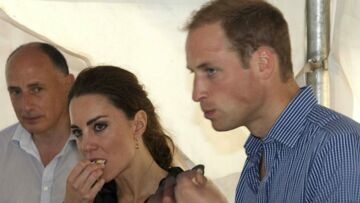 Kate Middleton : elle surveille de près le poids de William !