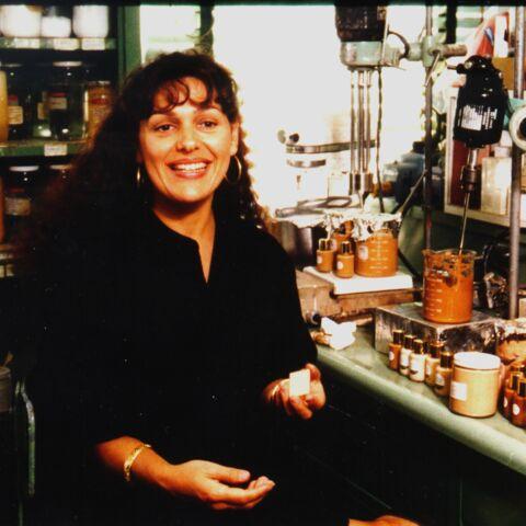 Laura Mercier fête les 20 ans de sa marque