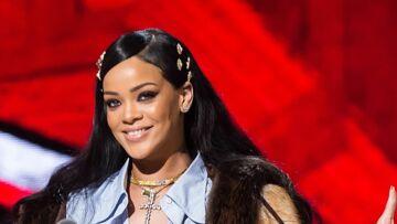 Pendant la Fashion Week, Rihanna va poser ses valises à Paris