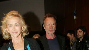Sting: comment la Toscane a sauvé leur couple