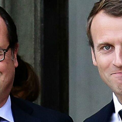 Comment Emmanuel Macron s'est fait pourrir ses vacances par François Hollande