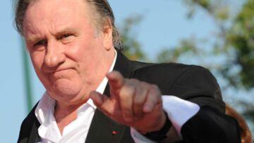 """Gérard Depardieu: """"La justice française a tué mon fils, une vieille juge haineuse voulait tuer Guillaume"""""""