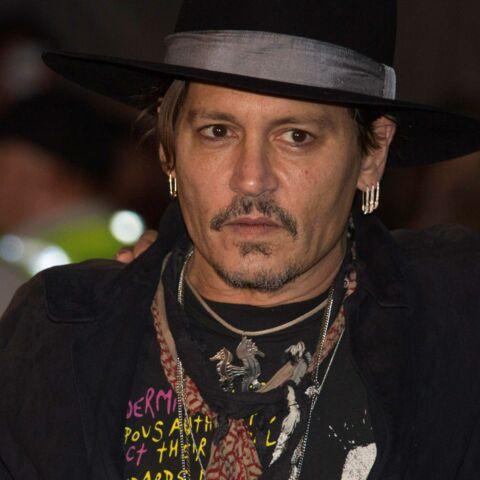 Johnny Depp au bord de la faillite? Son ranch ne trouve pas preneur