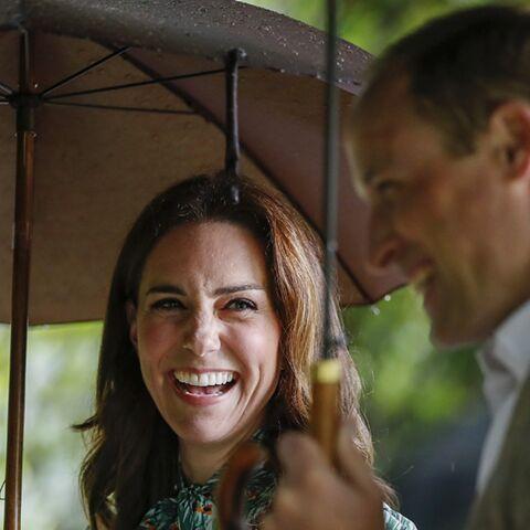 Kate Middleton enceinte de son 3e enfant: le prince William touché par un adorable cadeau