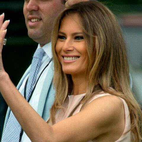 Melania Trump et le prince Harry: la First Lady fera-t-elle de l'ombre à Meghan Markle aux Invictus Games?