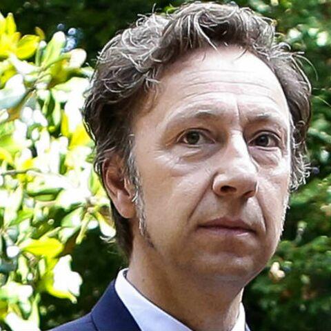 Le coup de gueule de Stéphane Bern: «Je ne prends la place de personne, je suis là pour venir en soutien»