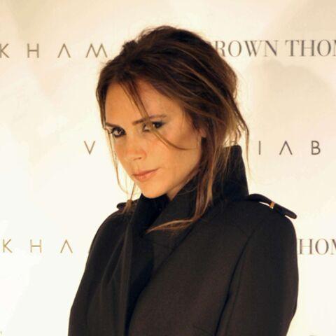 Victoria Beckham et Katie Holmes: fashion guerre ouverte?