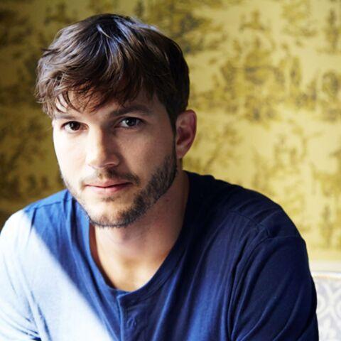 Ashton Kutcher: «J'étais terrifié à l'idée d'incarner Jobs»