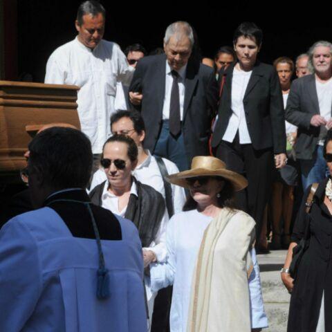 Photos – Jacques Vergès: ses funérailles