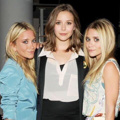 Mariage à trois pour les soeurs Olsen