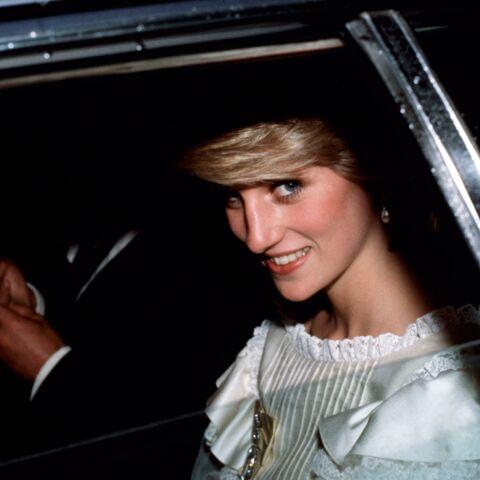 Diana, oubliée de tous?