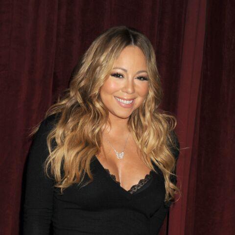 Mariah Carey: séparée de Nick Cannon?