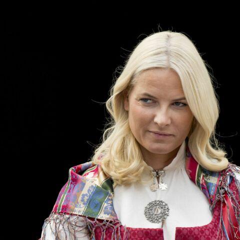 Mette-Marit, une «princesse en Prada» qui dérange