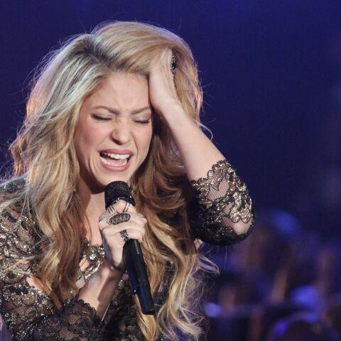 Shakira, «Loca» est un plagiat!