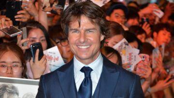 Tom Cruise: méconnaissable en Jésus