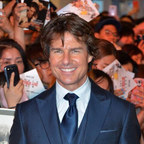 Tom Cruise veut convertir Suri à la scientologie