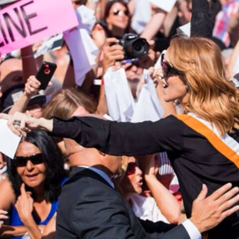 Video – Celine Dion, un nouveau look pour un nouvel album