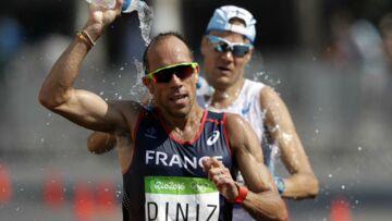 Yohann Diniz: «C'est l'esprit de l'équipe de France conquérante que j'ai voulu montrer»