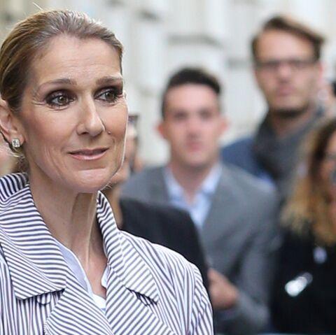 PHOTO – Céline Dion: Son émouvant message après la disparition de Jerry Lewis