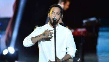 Slimane, vainqueur de la saison 5 de The Voice, répond aux insultes homophobes et racistes.