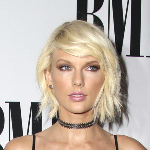 Taylor Swift disparaît d'Internet: ses fans paniquent