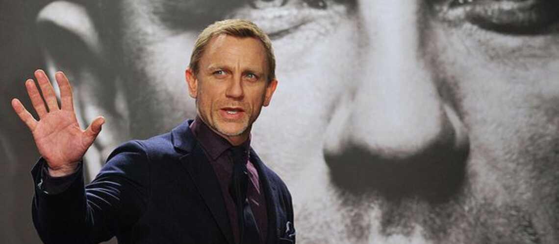 Daniel Craig en James Bond: «une erreur de casting»