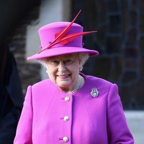 Elizabeth II, une reine haute en couleur