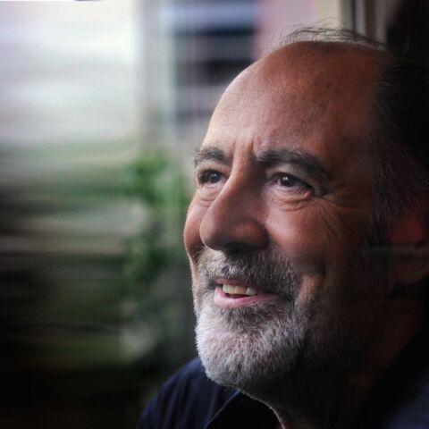Michel Delpech: «Face au cancer, je n'ai pas d'autre choix que de me ressaisir»