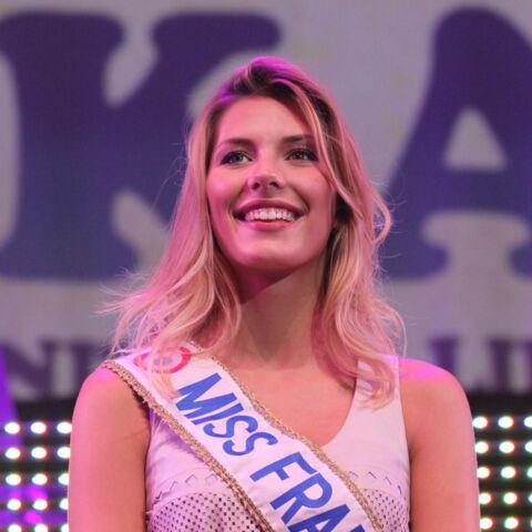 Miss France 2015 répond à l'appel de Rio Mavuba