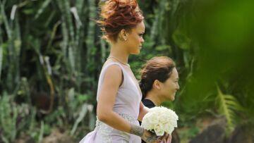 Rihanna, en route vers l'autel?