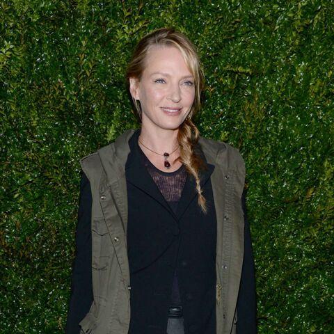 Uma Thurman, Karlie Kloss, Zoë Kravitz… honorent le dîner Chanel à Tribeca