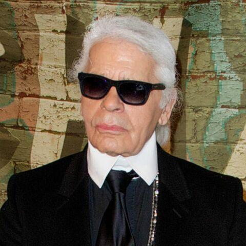 Non, Karl Lagerfeld ne quitte pas Chanel